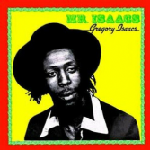 Gregory Isaacs - Mr Isaacs (17 North Parade / VP) LP